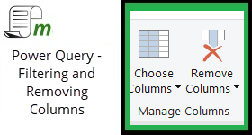 Power Query – Clean data for the Data Model